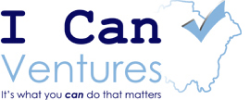 I Can Ventures logo